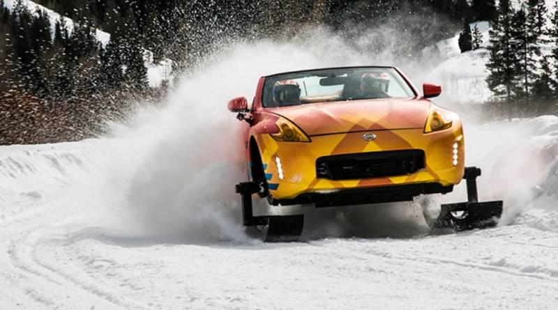Выбор лучших зимних шин