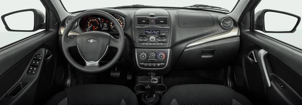 Новая Lada Granta FL и LOGAN 2019