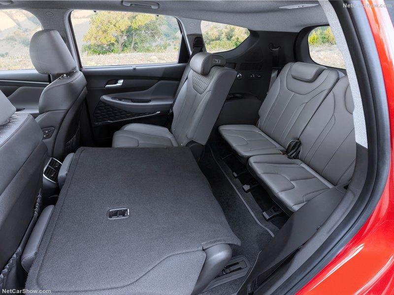 Новый HНовый Hyundai Santa Fe  2019yundai Santa Fe  2019