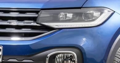 фольксваген Volkswagen T-Cross