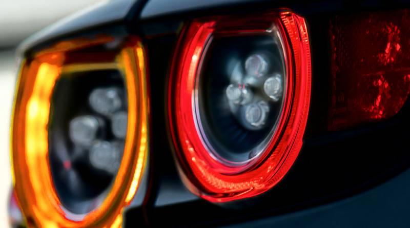 Новая Mazda 3 2019