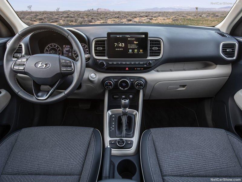 Новая Hyundai Creta 2