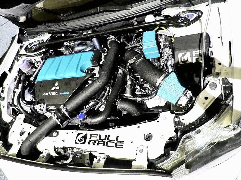 Моторы G4KD, G4KE. 4B11, 4B12