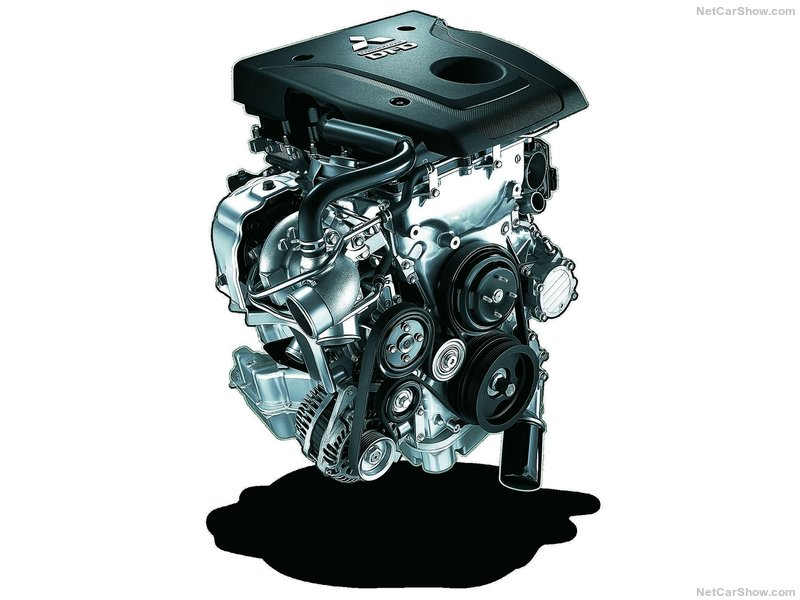 Двигатель 4N15