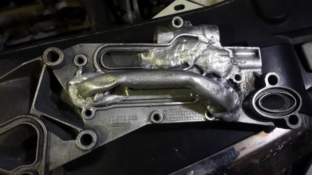 Мотор F18D4
