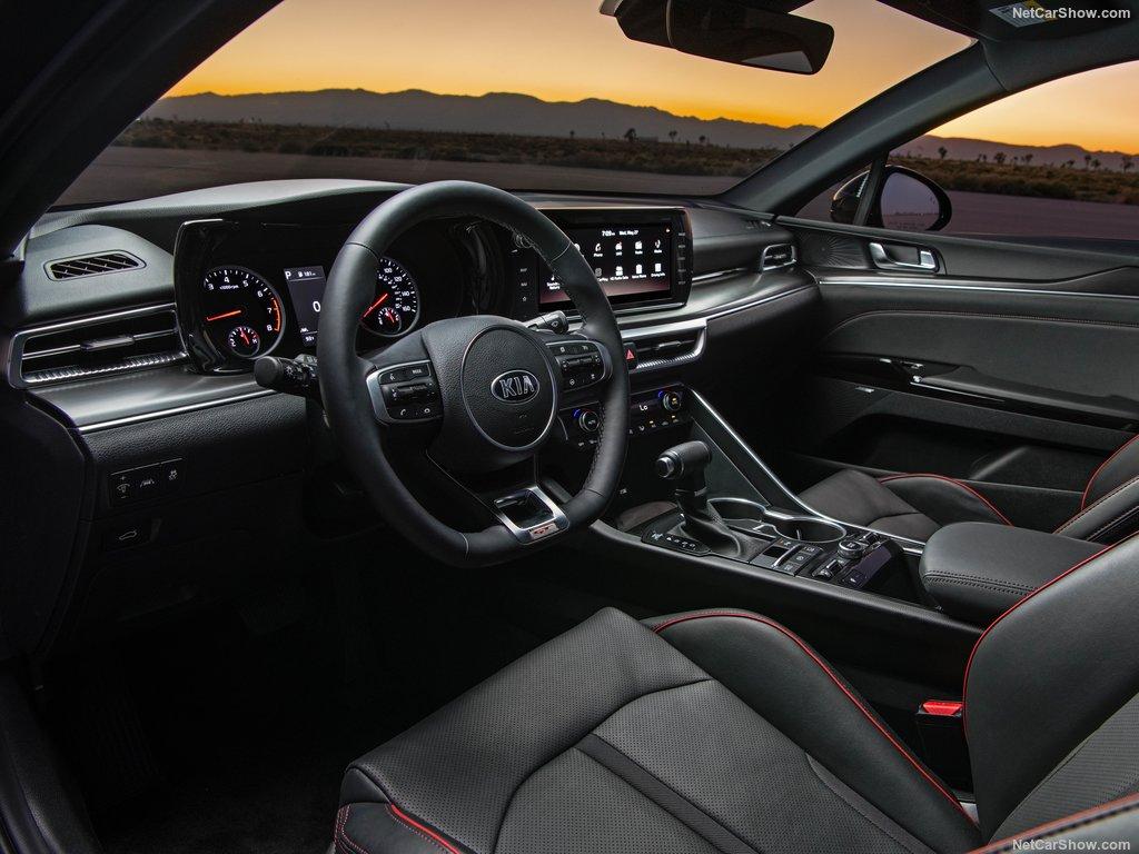 Версия GT K5